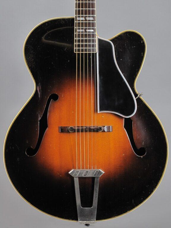 1948 Gibson L-7C - Sunburst