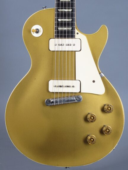 1954 Gibson Les Paul Goldtop ...near mint!