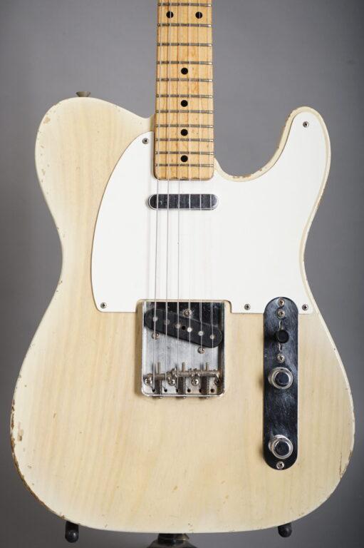 1956 Fender Telecaster - Blond