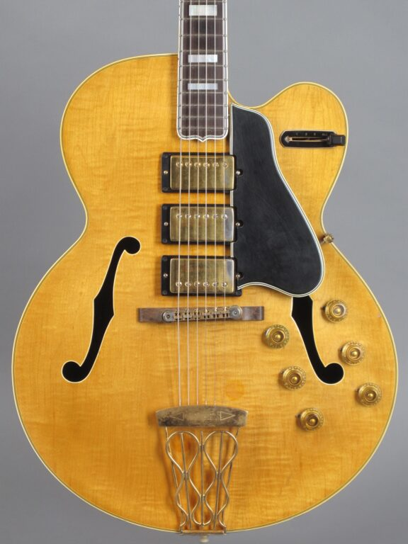 1957 Gibson ES-5 Switchmaster -  Natural
