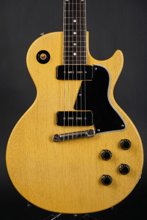1957 Gibson Les Paul Special - TV-Yellow
