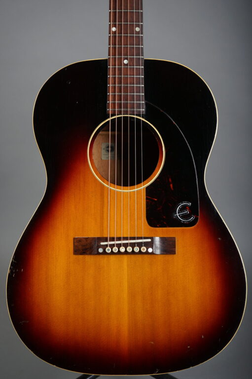 1959 Epiphone Cortez FT45 - Sunburst