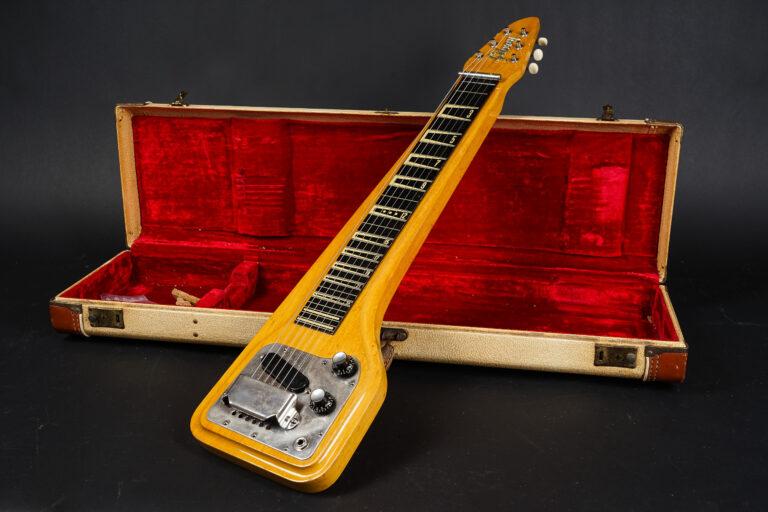 1960 Gibson EH-500 Skylark Lap Steel Guitar