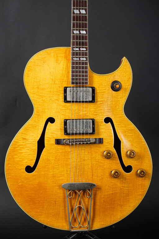 1960 Gibson ES-350T -  Natural