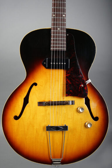 1964 Gibson ES-125T - Sunburst