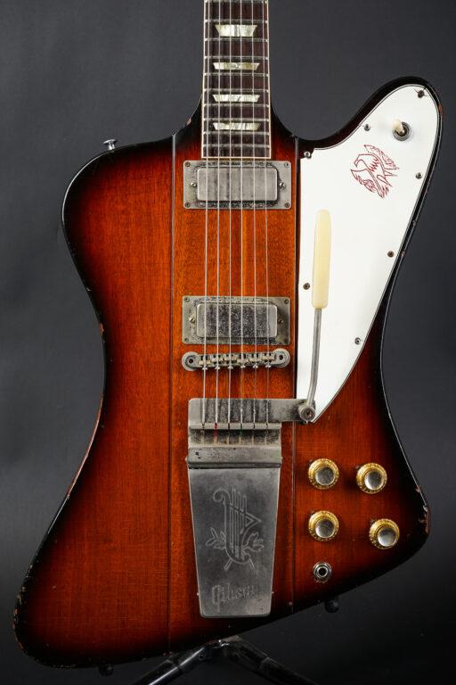 1964 Gibson Firebird V - Sunburst