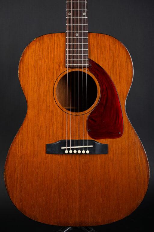 1964 Gibson LG-0 - Natural
