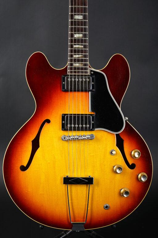 1965 Gibson ES-335 TD - Sunburst  ...exc +