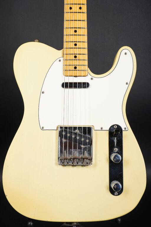 1968 Fender Telecaster - Blond ...exc