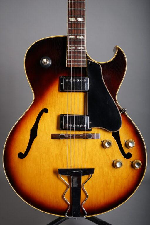 1968 Gibson ES-175D - Sunburst