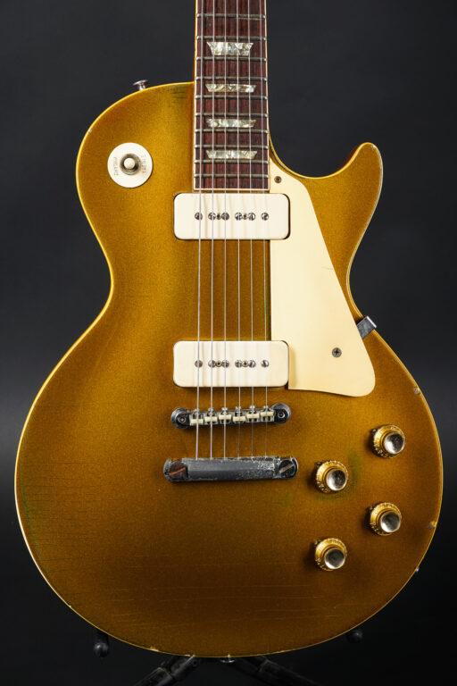 1968 Gibson Les Paul Standard - Goldtop