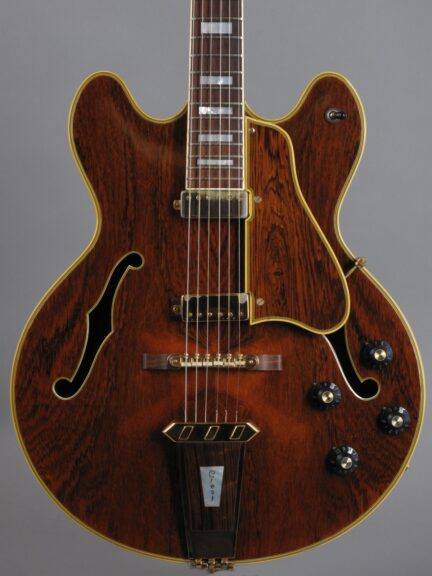 1969 Gibson Crest Gold