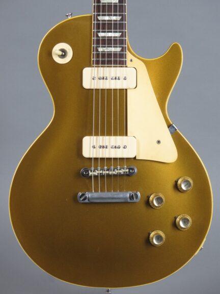 1969 Gibson Les Paul Standard - Goldtop