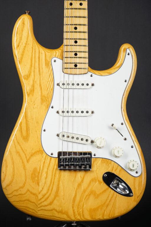 1975 Fender Stratocaster - Natural  ...3,2Kg!