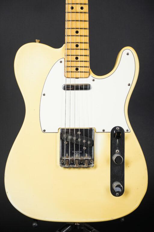 1976 Fender Telecaster - Blond