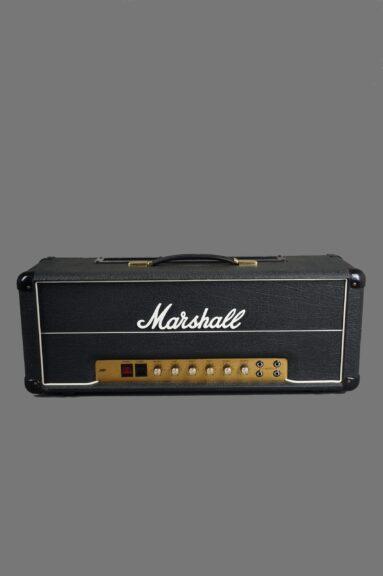 1976 Marshall 1959 Super Lead MKII