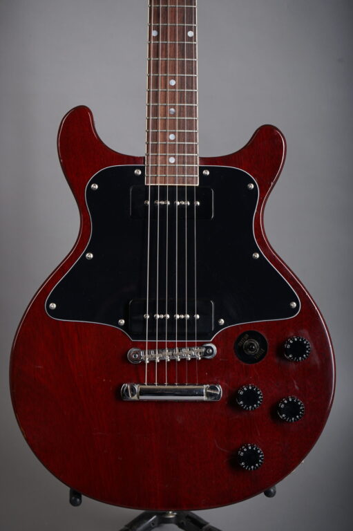 1977 Gibson Les Paul Special - Cherry