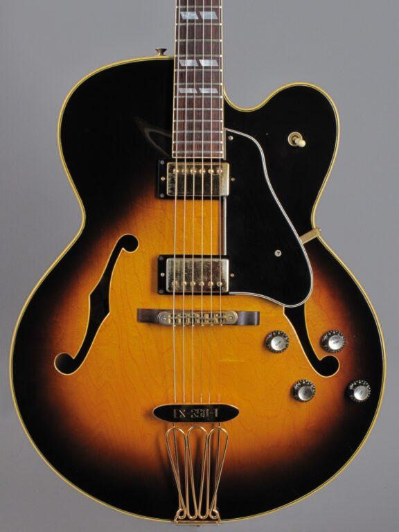 1978 Gibson ES-350T - Sunburst