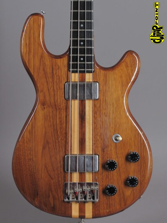 1978 KRAMER 450 B Bass - Natural