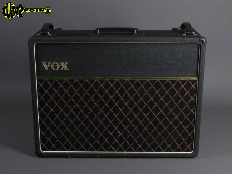 1978 Vox AC 30 Top Boost