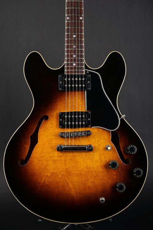 1979 Gibson ES-335 Pro - Sunburst