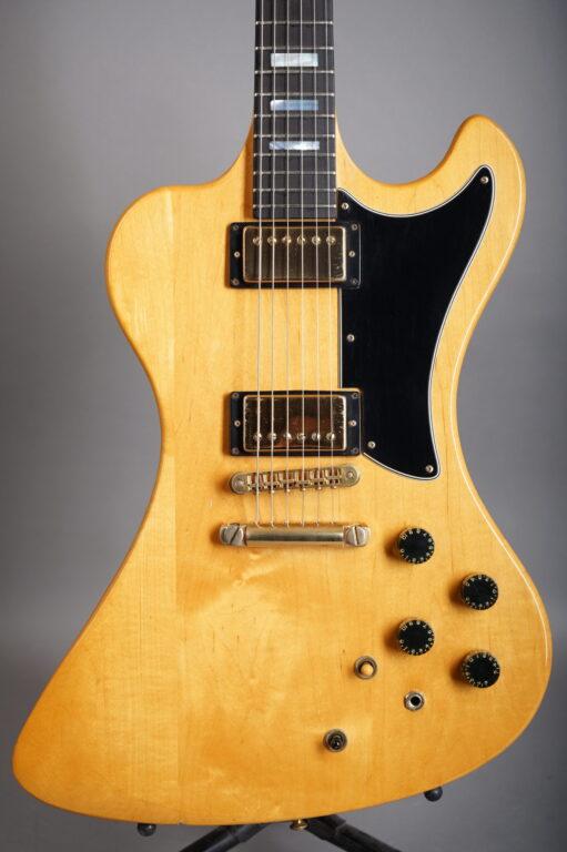 1979 Gibson RD Artist - Natural