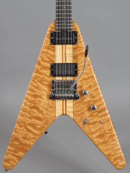 1979 Moonstone Vee - Natural