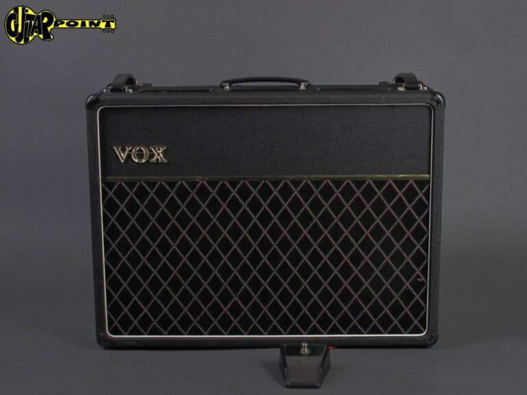 1979 Vox AC 30 Top Boost