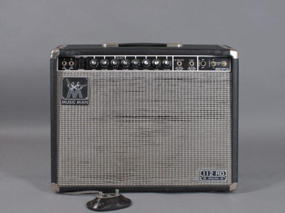 "1980 MusicMan RD 112 Sixtyfive - 65 Watt 1x12"" Combo"