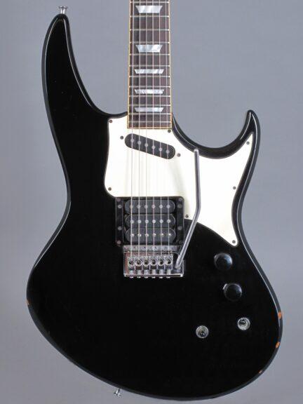 1983 Hamer Phantom Custom - Black
