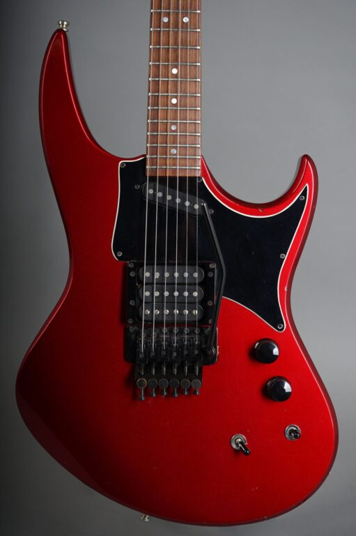 1985 Hamer Phantom - Candy Apple Red