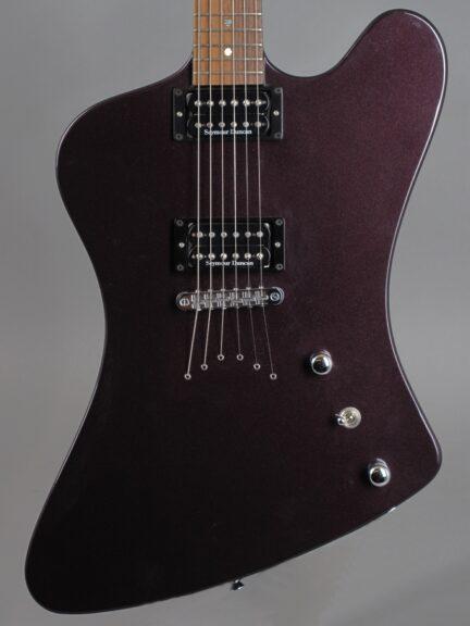 "1990 GMP Firebird - Purple Metallic  ""Made in San Dimas - USA"""