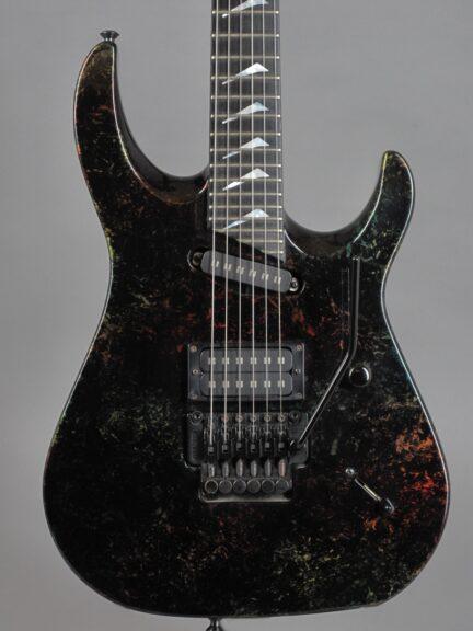 1990 Hamer Californian Custom - Iridescent