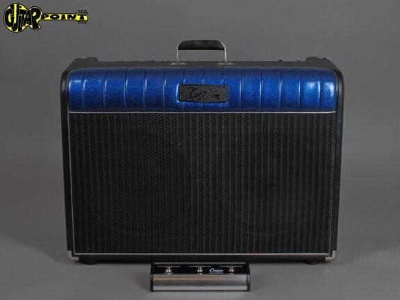 "1990s Kustom Coupe 72 - 2x12"" - ""Tuck & Roll"""