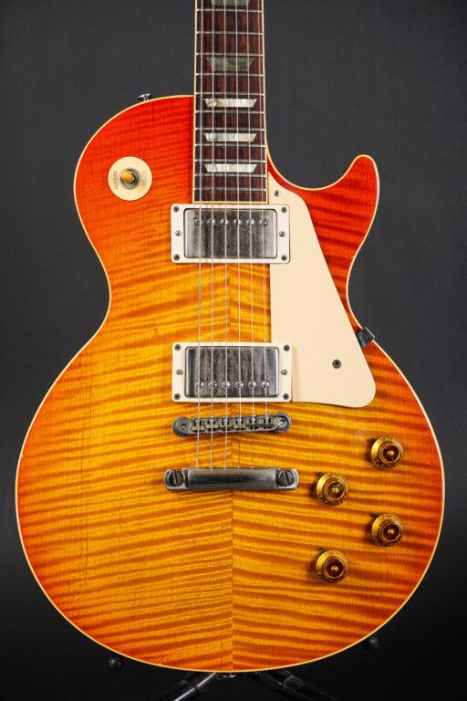 """1992 Gibson Les Paul Standard """"Pre-Historic"""" 1959 Reissue - Killertop"""