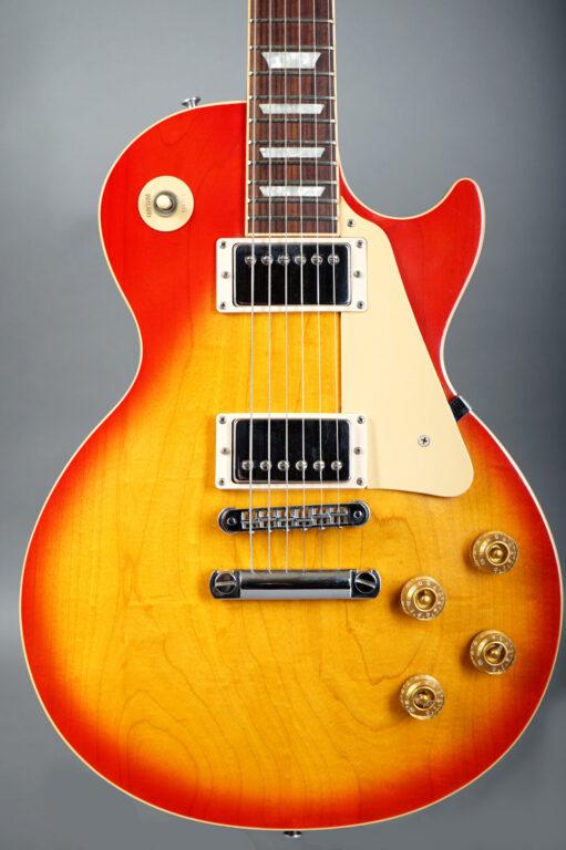 1992 Gibson Les Paul Standard - Sunburst