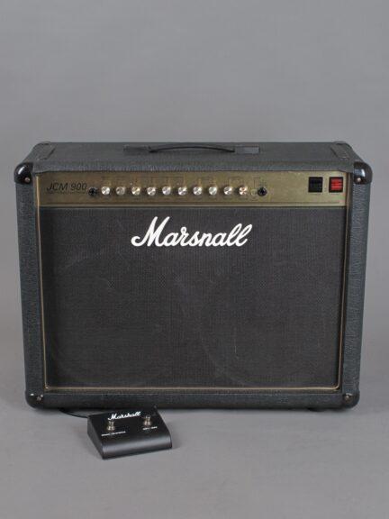 1994 Marshall JCM900 HiGain Dual Reverb Combo - 100 Watt
