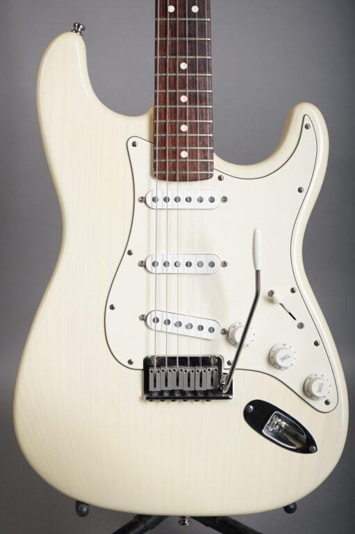 1997 Fender Custom Shop American Classic Stratocaster - Blond