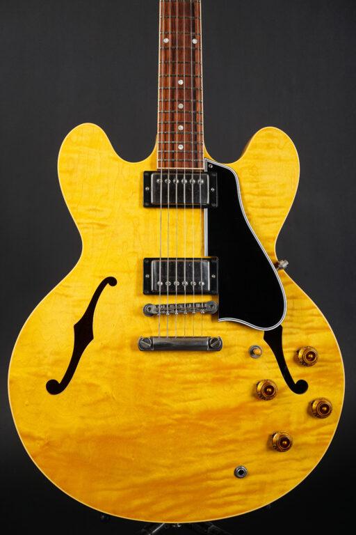 1999 Gibson 1959 ES-335 Dot Reissue - Natural