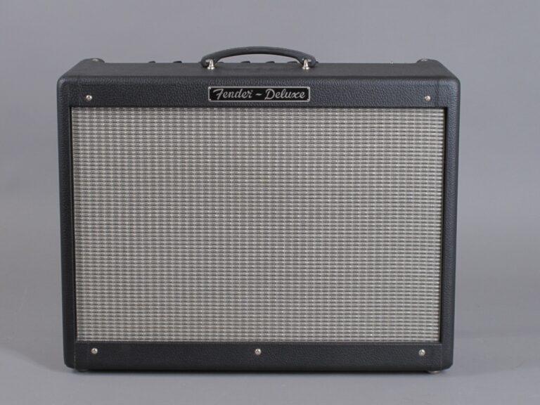 2000 Fender Hot Rod - Deluxe