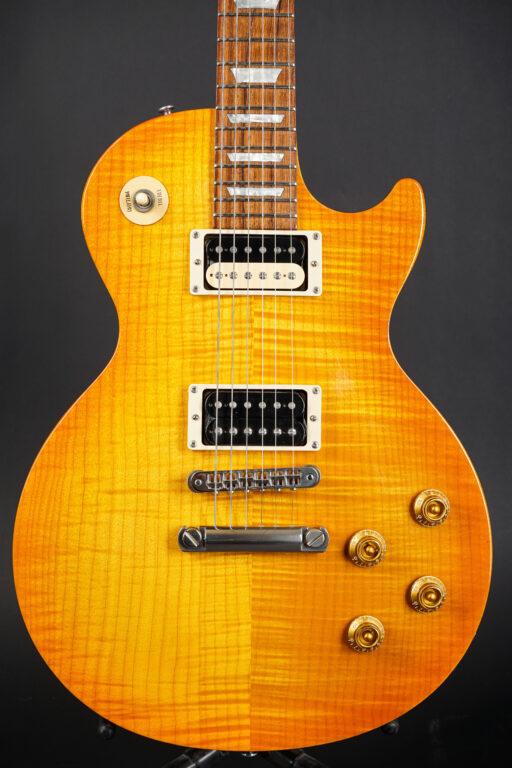 2000 Gibson Les Paul Gary Moore Signature - Lemonburst