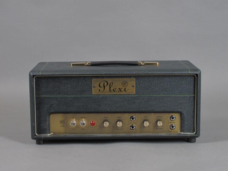2000s Plexi DC 18/20 (early Cornell)