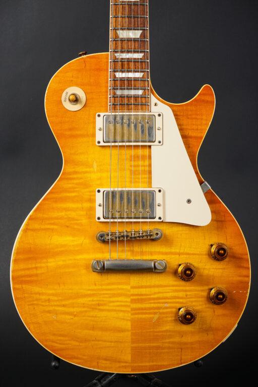 2002 Gibson Les Paul Gary Rossington