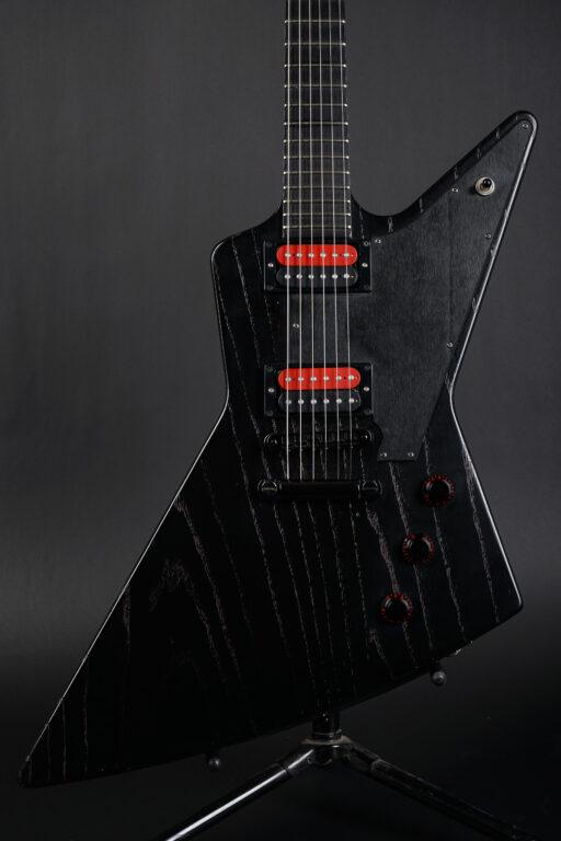 2003 Gibson Explorer - Voodoo