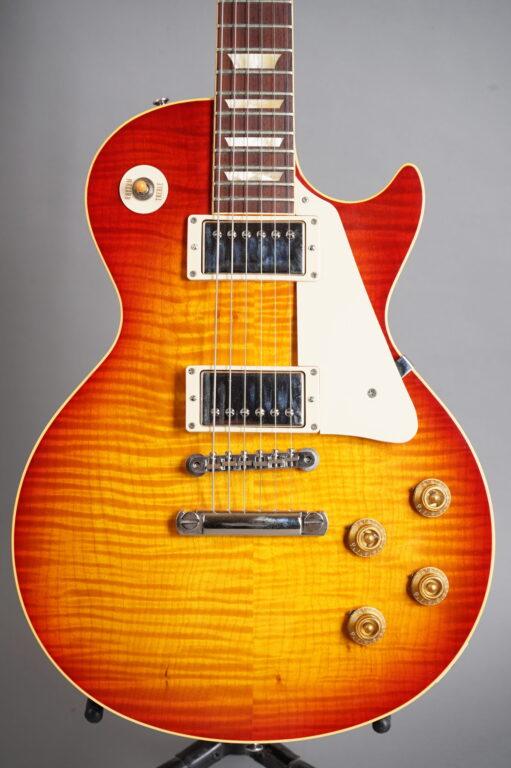 2004 Gibson Custom Shop Les Paul 1959 Reissue - Sunburst