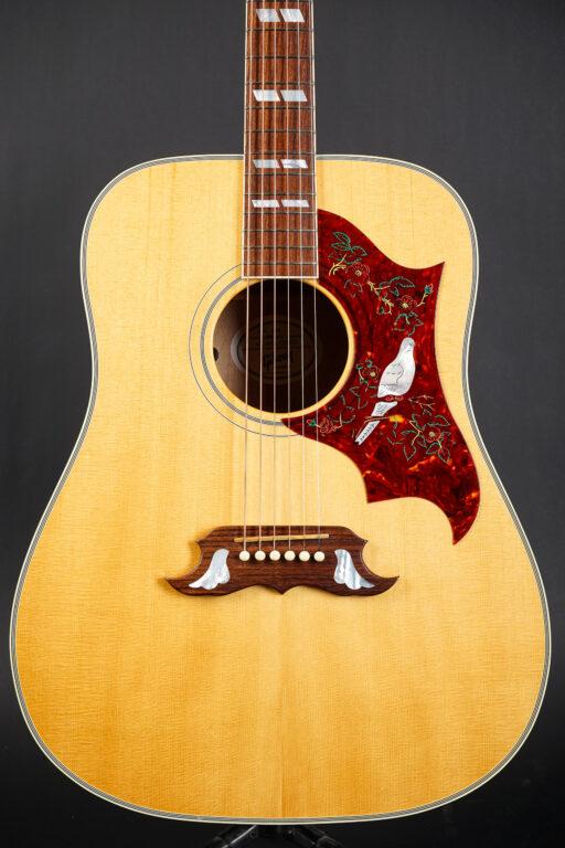 2007 Gibson Dove - Natural
