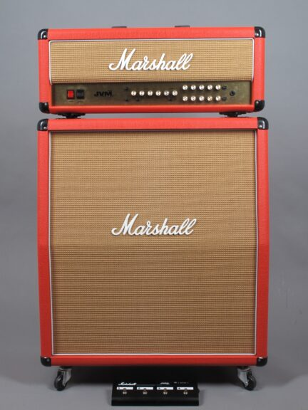 https://guitarpoint.de/app/uploads/products/2008-marshall-jvm-205h-red-levant-4x12-1960tv-lead-cab/2008-Marshall-205H-Red-M-2008-33-0365-1_1-432x576.jpg}