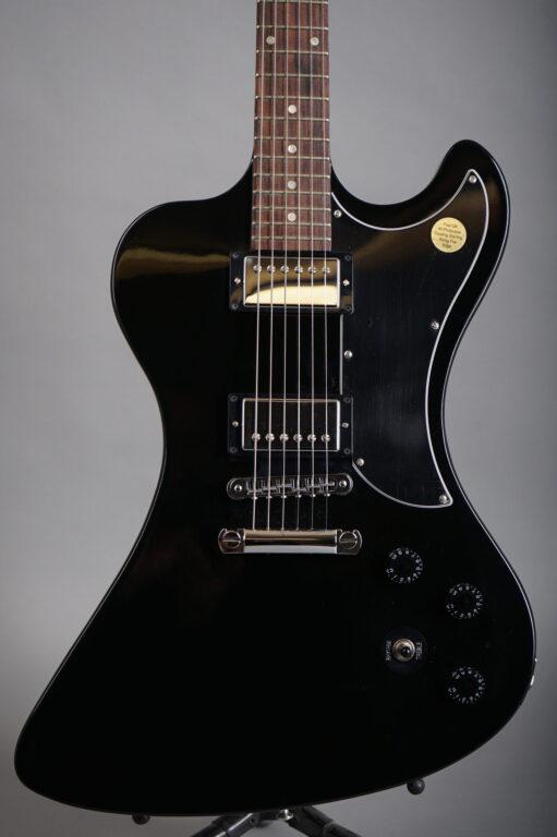 2009 Gibson RD Standard Reissue - Ebony