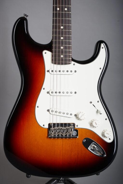 2011 Fender American Standard Stratocaster - Sunburst