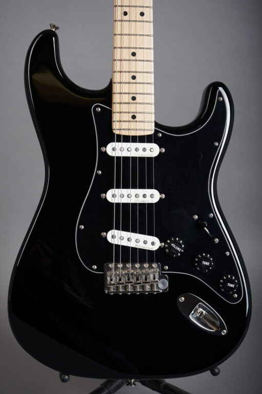 "2014 Fender Eric Clapton ""Blackie"" Stratocaster - ""Gilmour Conversion"""